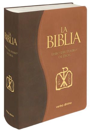 Resultado de imagen de Verbo Divino, Biblias
