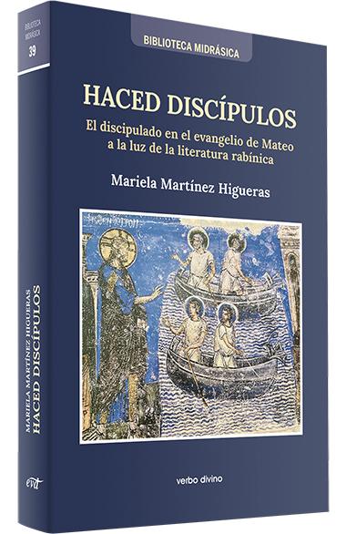 Haced discípulos