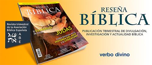 ültimo número dedicado a Judas