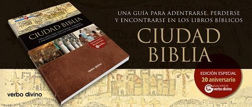 Ciudad Biblia