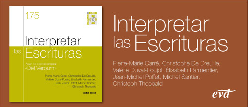 Interpretar las Escrituras
