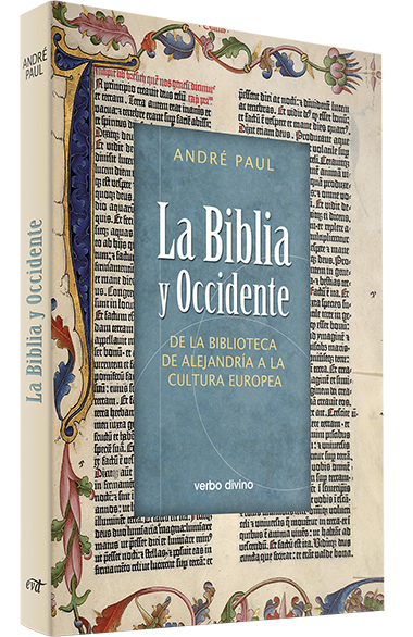 978-84-8169-791-9 La Biblia y Occidente