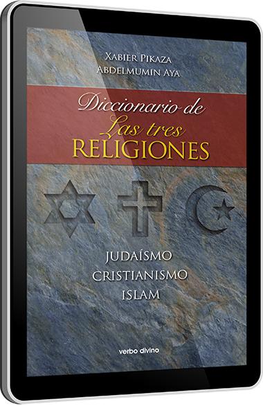 Diccionario de las tres religiones - PDF