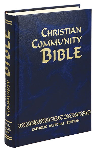 978-84-8169-262-4 Christian Community Bible [inglés]