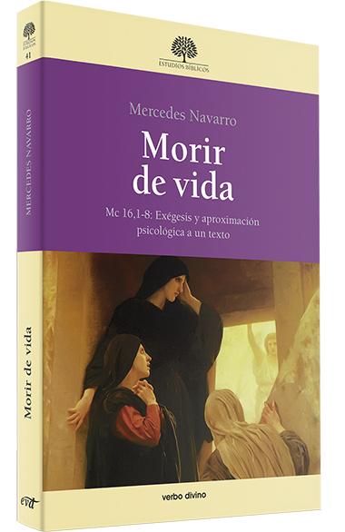 :: Editorial Verbo Divino :: Mercedes Navarro Puerto