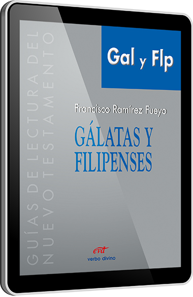 Gálatas y Filipenses - PDF