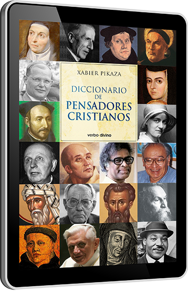Diccionario de pensadores cristianos - PDF