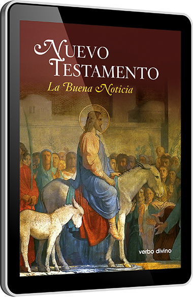 Nuevo Testamento. La Buena Noticia - EPUB