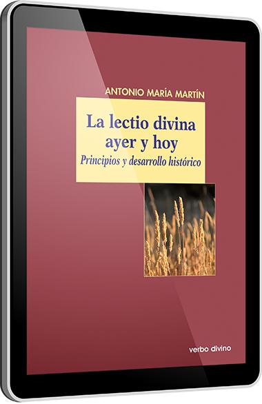 Lectio divina editorial verbo divino pdf