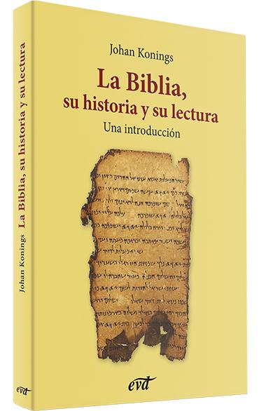 :: Editorial Verbo Divino :: La Biblia, su historia y su