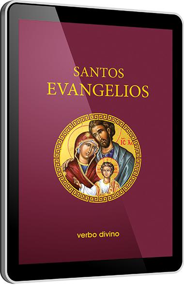 Santos Evangelios - EPUB