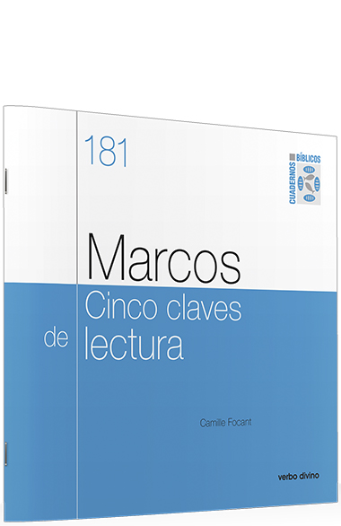 Marcos: cinco claves de lectura