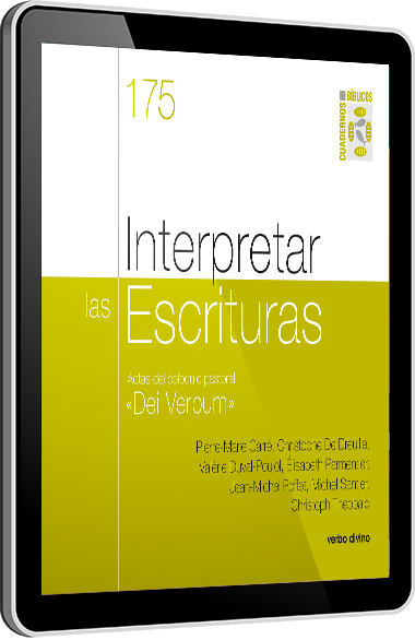 Interpretar las Escrituras - EPUB