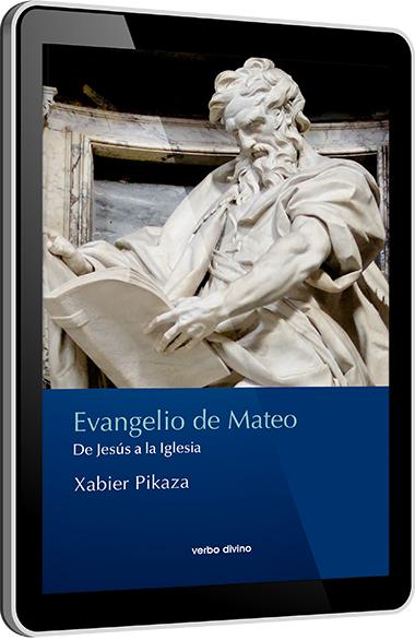 Evangelio de Mateo - EPUB
