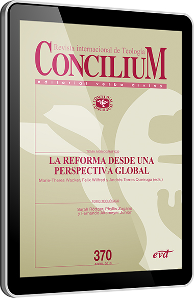 La Reforma desde una perspectiva global - EPUB