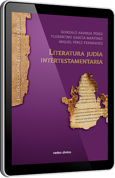 Literatura judía intertestamentaria - EPUB