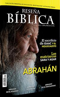 Revista 'Reseña Bíblica'