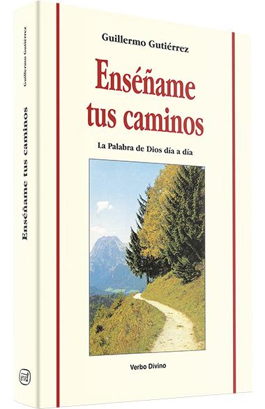 Editorial verbo divino ens ame tus caminos for Ensename todo