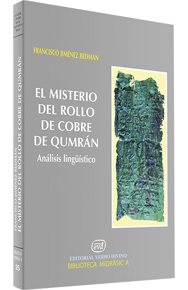 El misterio del rollo de cobre de Qumrán